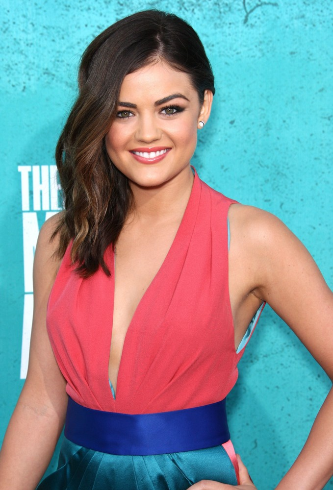 Lucy Hale Picture 37Lucy Hale