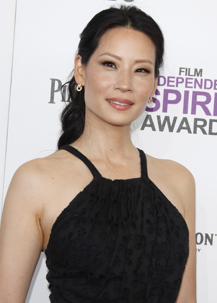 27th Annual Independent Spirit Awards - Arrivals