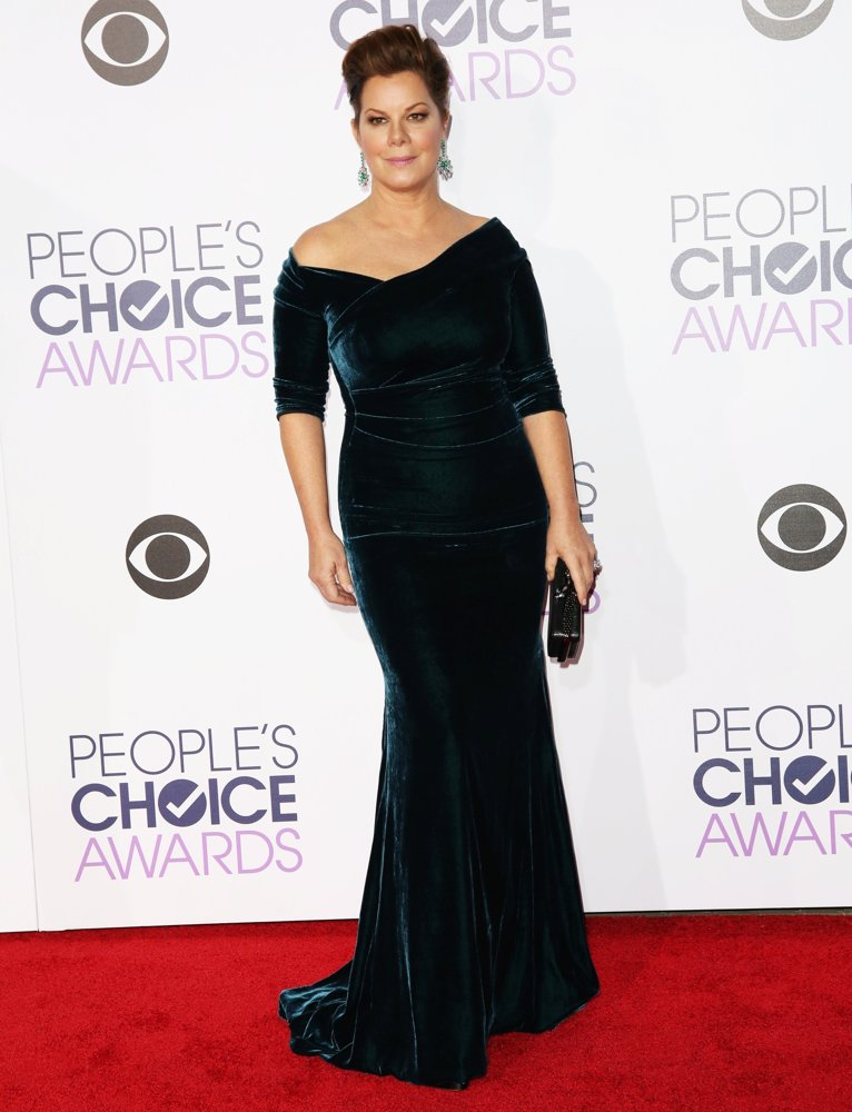 Marcia Gay Harden<br>People's Choice Awards 2016 - Arrivals