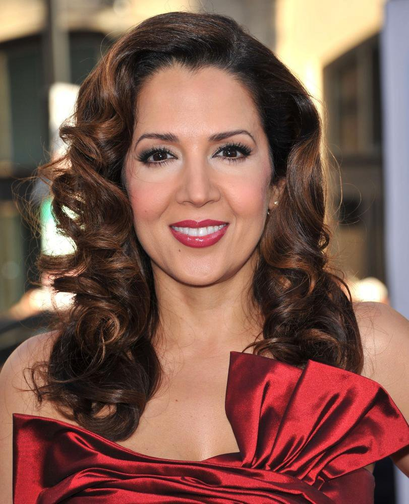 Maria Canals Barrera<br>Larry Crowne Los Angeles Premiere