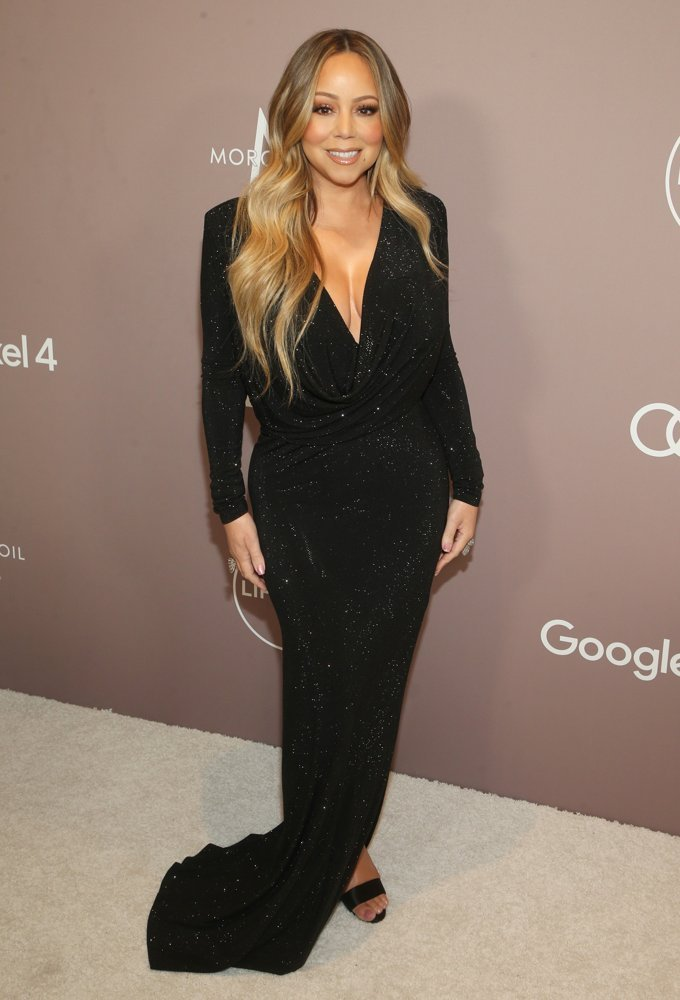 Mariah Carey<br>Variety's Power of Women 2019 - Arrivals