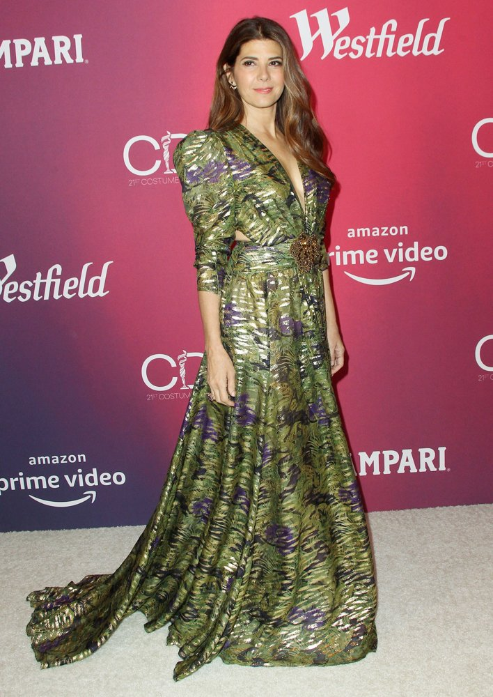 Marisa Tomei<br>21st Costume Designers Guild Awards