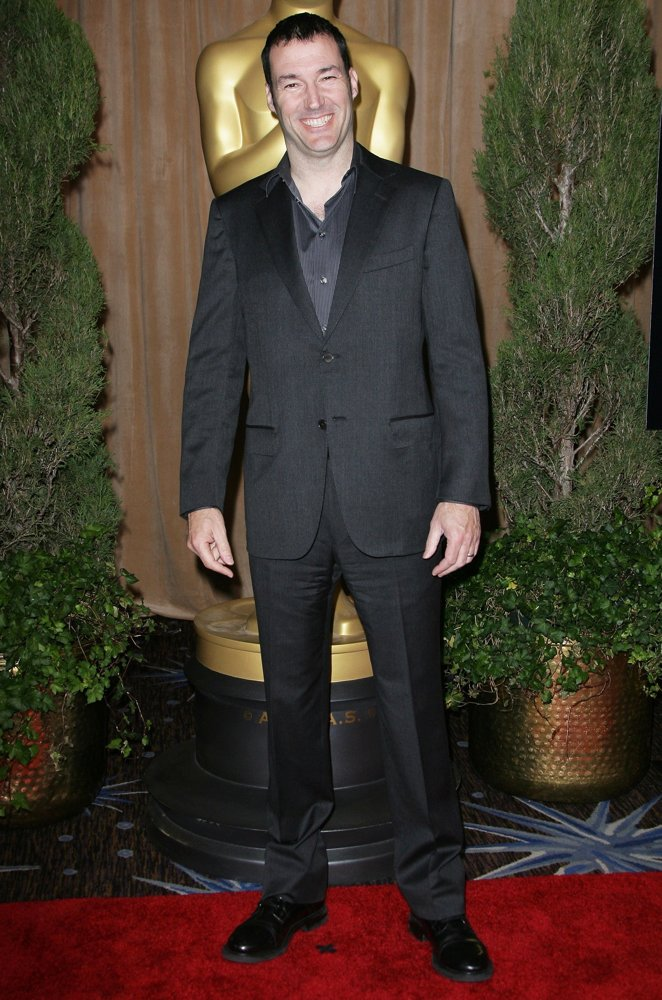 Mark Andrews<br>85th Academy Awards Nominees Luncheon