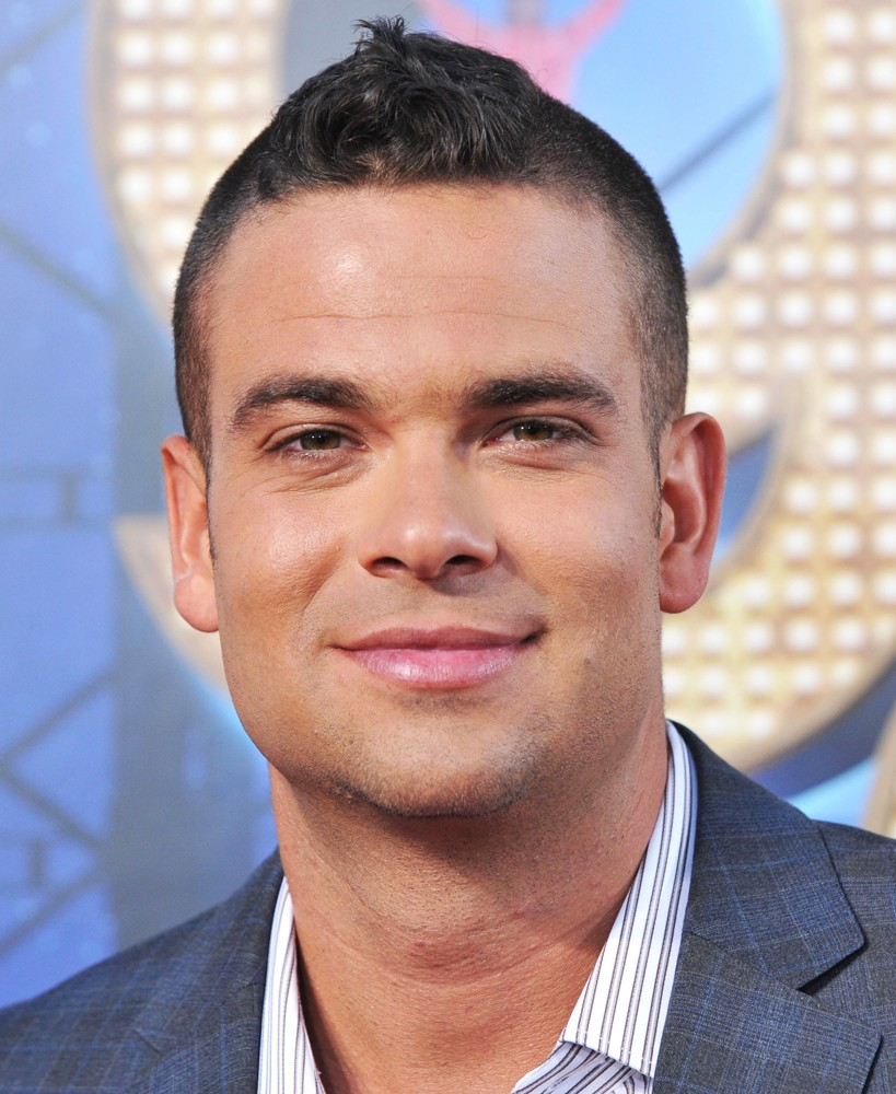Mark Salling - Picture