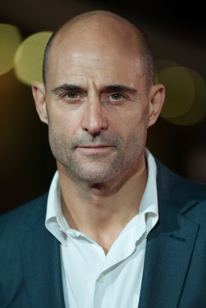 Mark Strong Picture 34... Kate Hudson