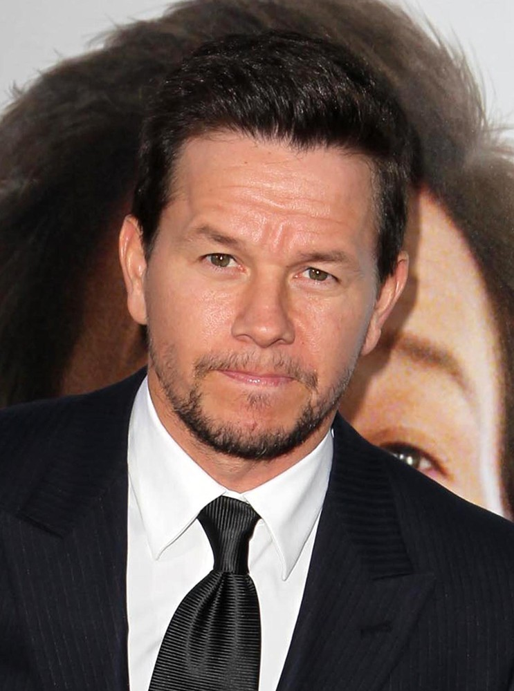 mark wahlberg premiere ted