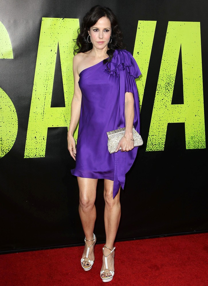 The Premiere of Savages