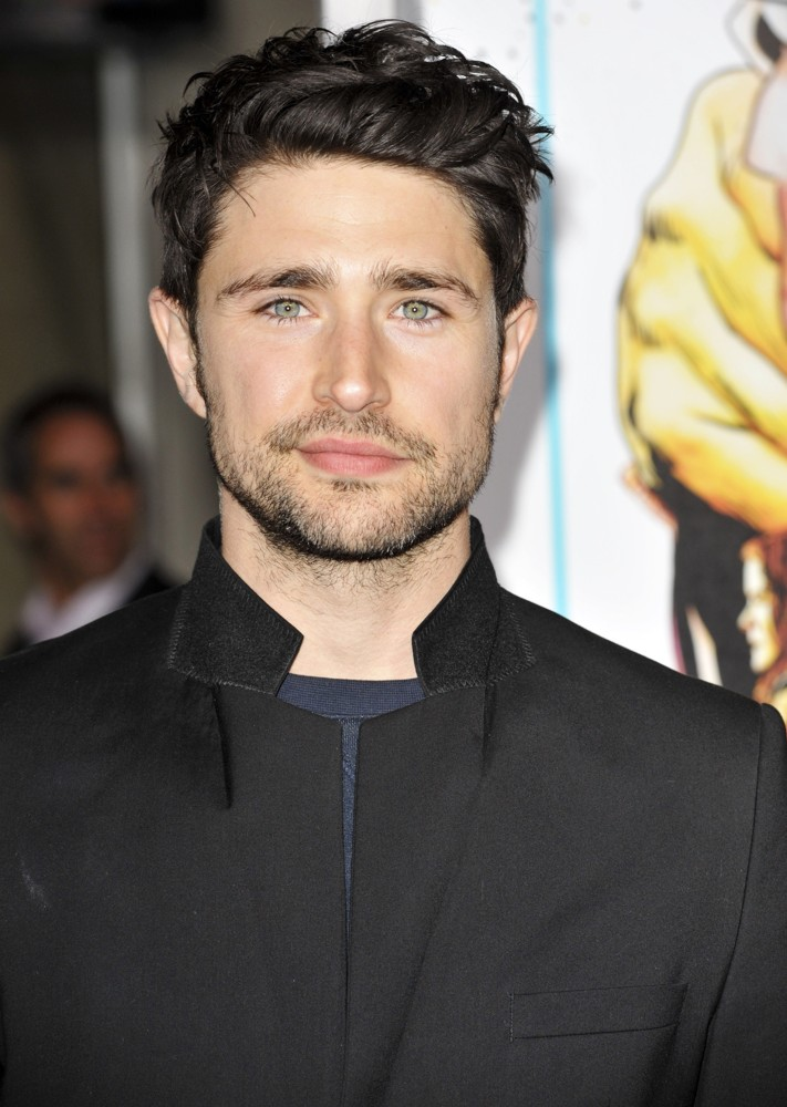 matt dallas 2015