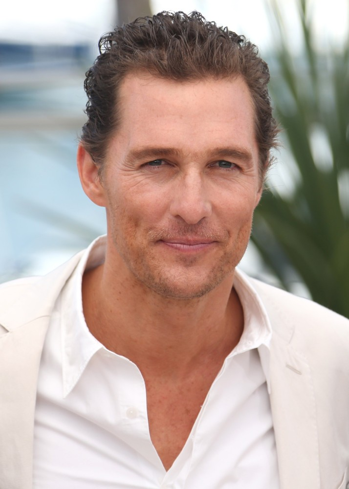 Matthew McConaughey - Photo Actress