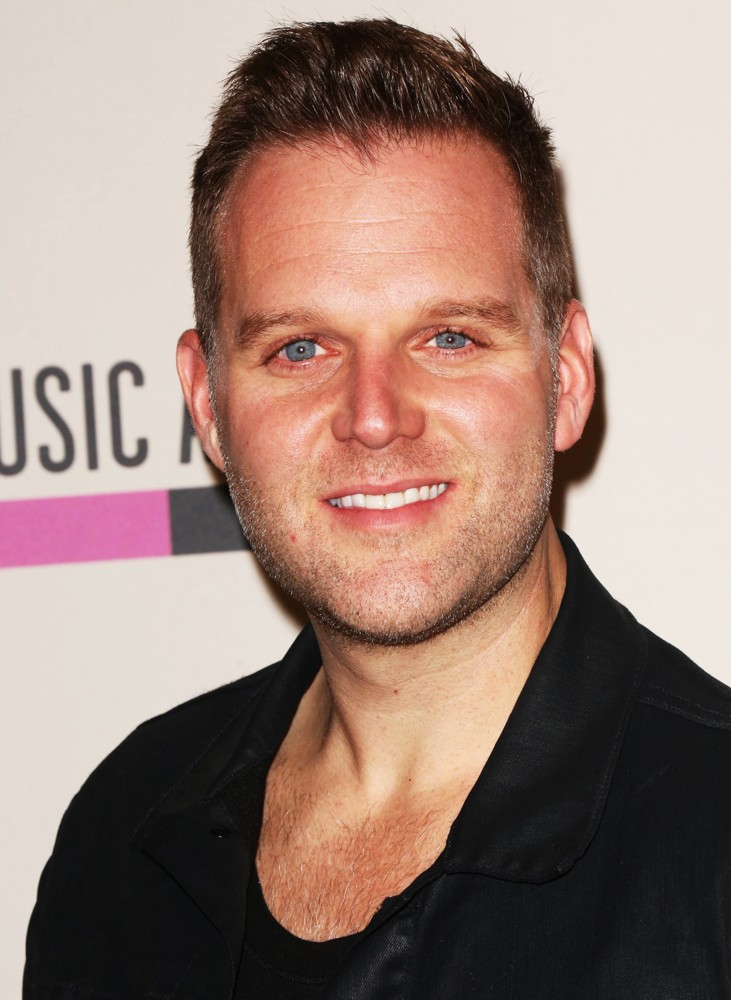 Matthew West Picture 3 2013 American Music Awards