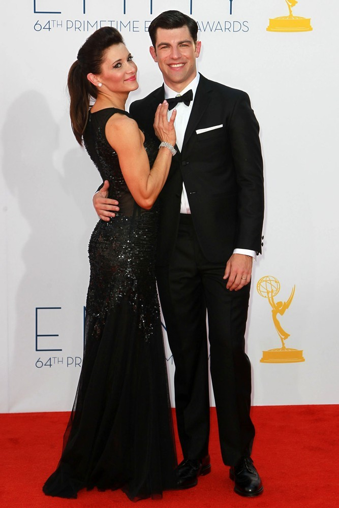 64th Annual Primetime Emmy Awards - Arrivals