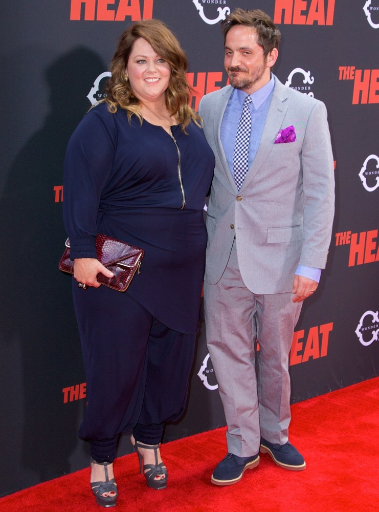 New York Premiere of The Heat - Red Carpet Arrivals