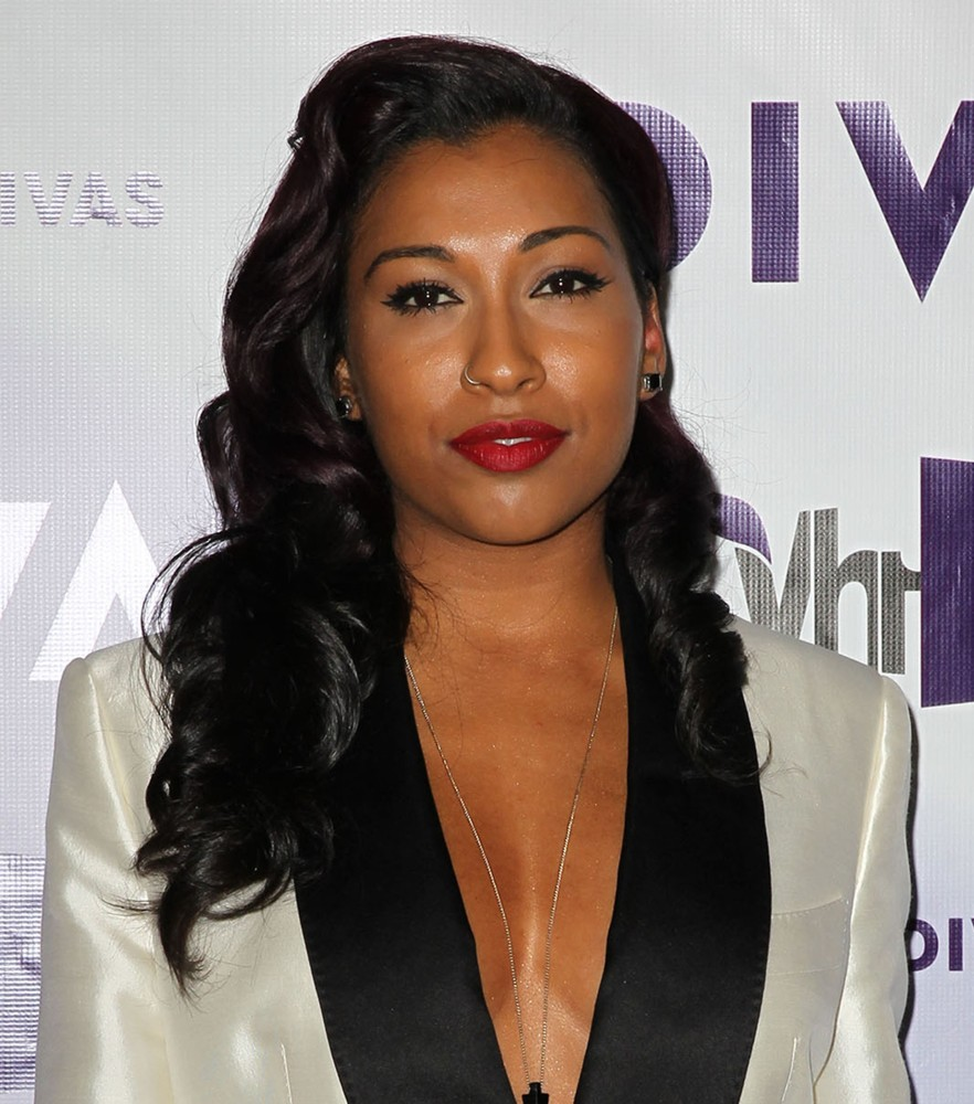 Melanie Fiona Net Worth
