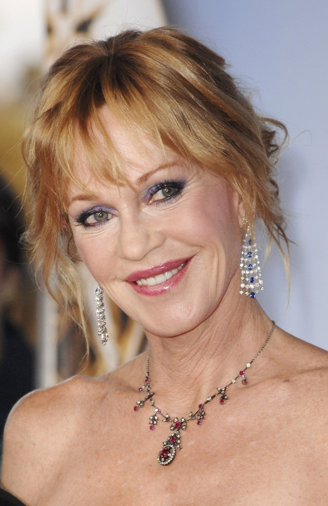 Melanie Griffith - Photo Actress