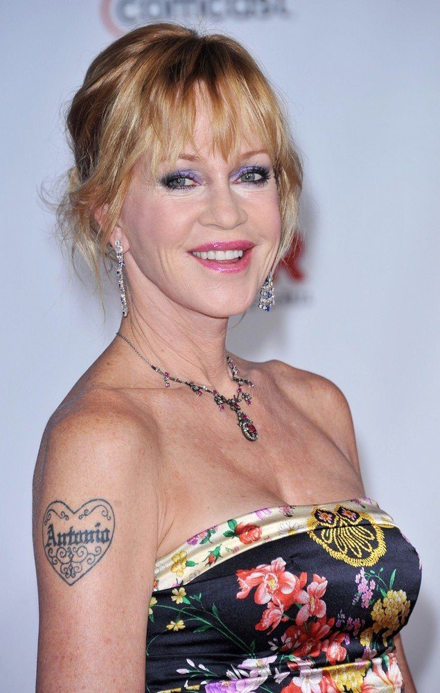 Melanie Griffith - Images
