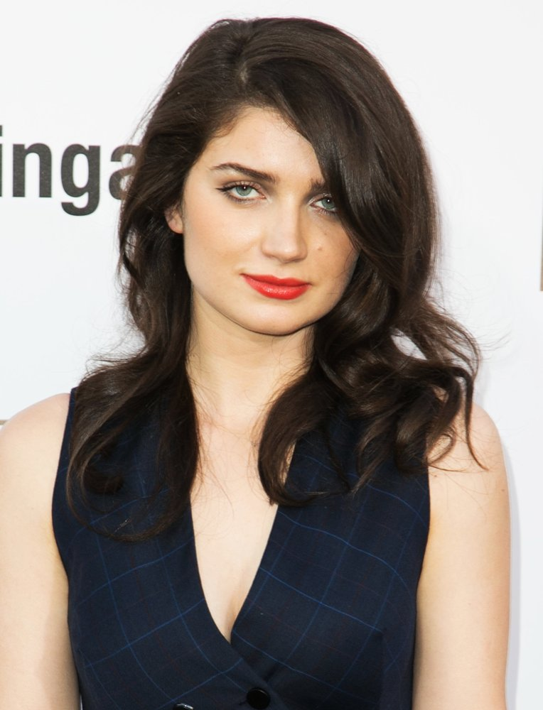Eve Hewson Picture 23 - The Premiere of Warner Bros. Pictures' Magic ... Daniel Radcliffe
