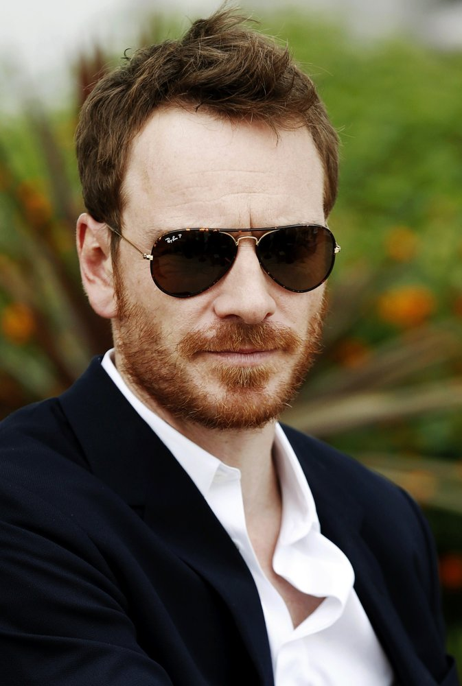 Michael Fassbender Picture 95 - 68th Annual Cannes Film ... Michael Fassbender