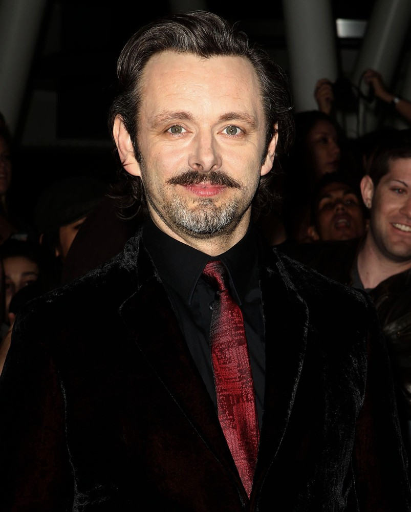 Michael Sheen Picture 44 - The Premiere of The Twilight Saga's ...