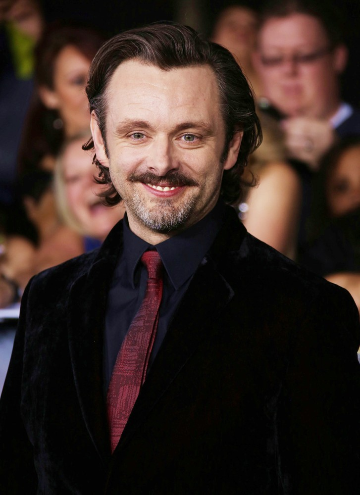 Michael Sheen Picture 46 - The Premiere of The Twilight Saga's ...