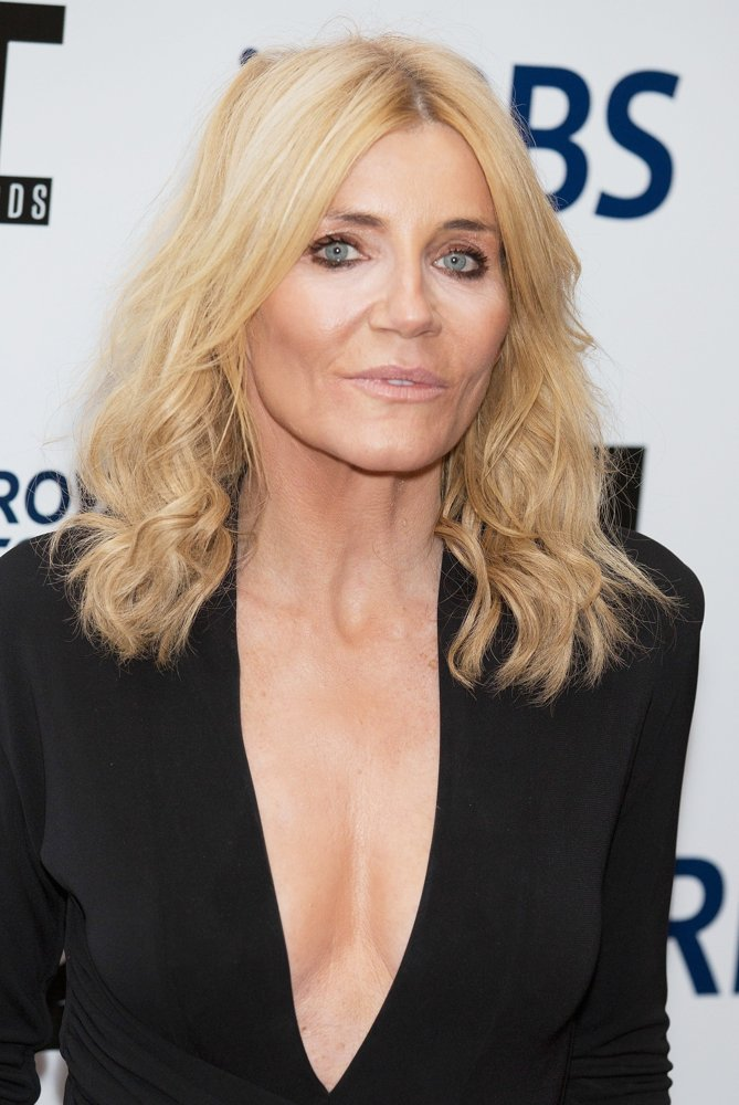 Michelle collins picture 3 british lgbt awards arrivals