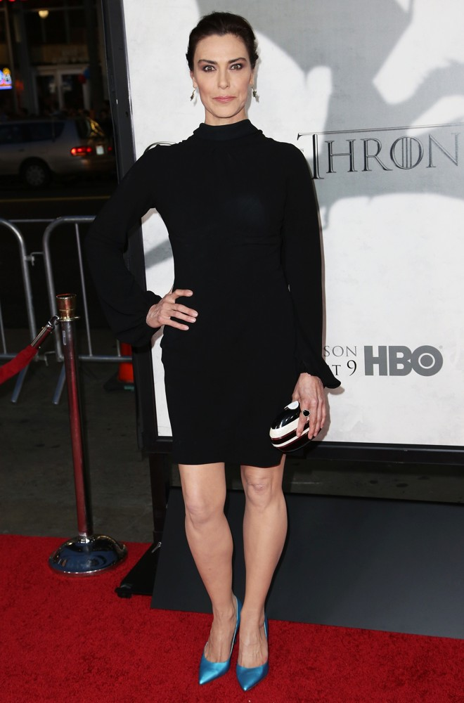 Premiere of The Third Season of HBO's Series Game of Thrones - Arrivals