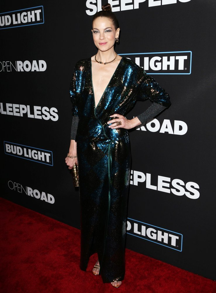 Michelle Monaghan<br>Premiere of Open Road Films' Sleepless