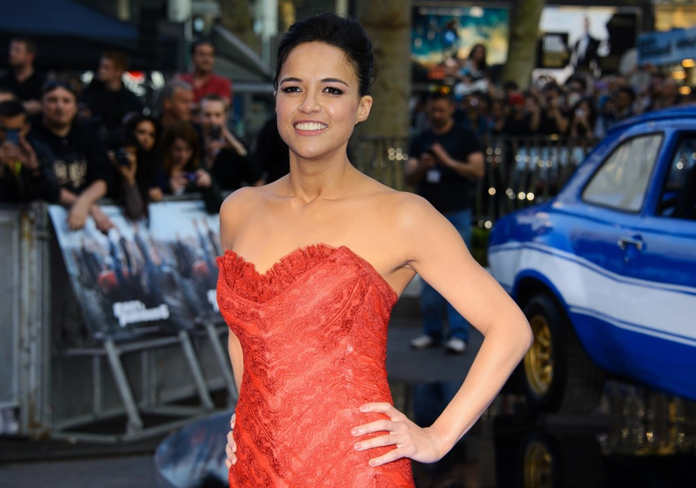 World Premiere of Fast and Furious 6 - Arrivals