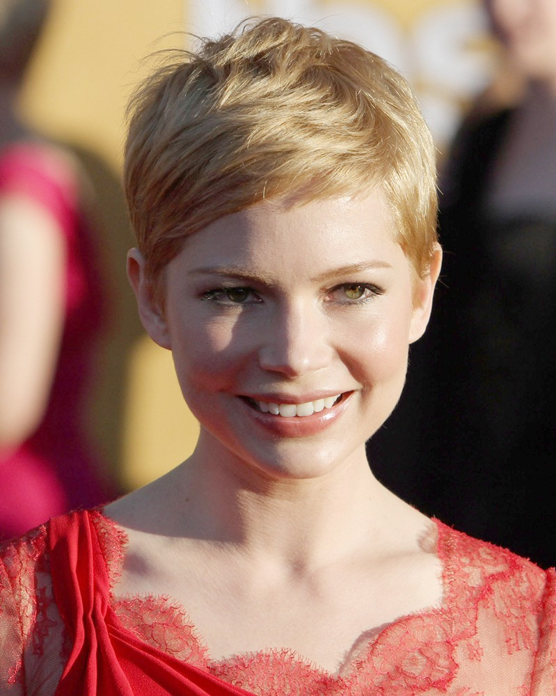 Michelle Williams<br>The 18th Annual Screen Actors Guild Awards - Arrivals
