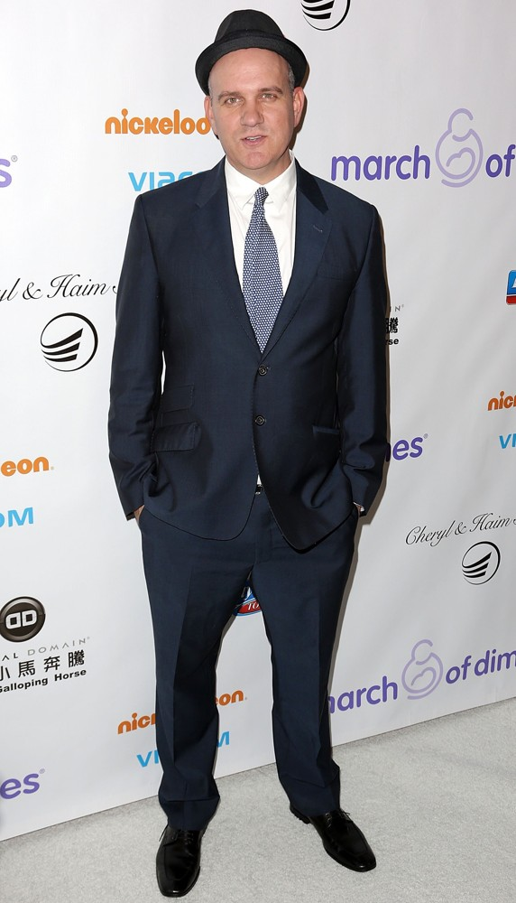 Mike O'Malley<br>March of Dimes Celebration of Babies Luncheon - Arrivals