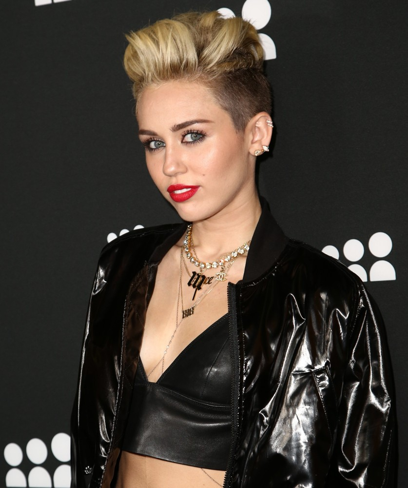 Miley Cyrus - Wikipedia, la enciclopedia libre