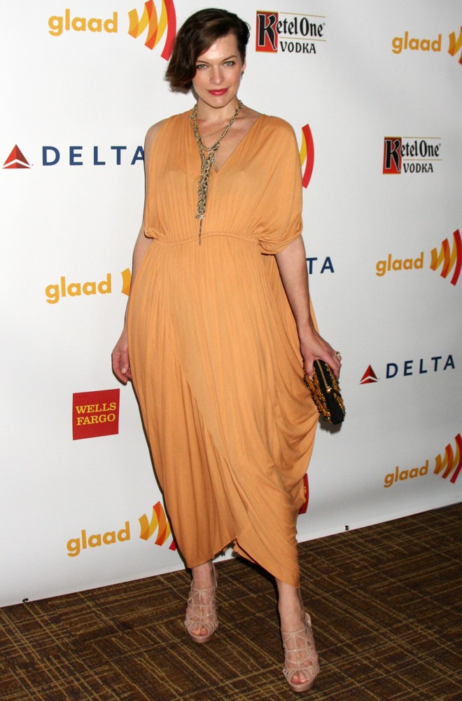 The 23rd Annual GLAAD Media Awards