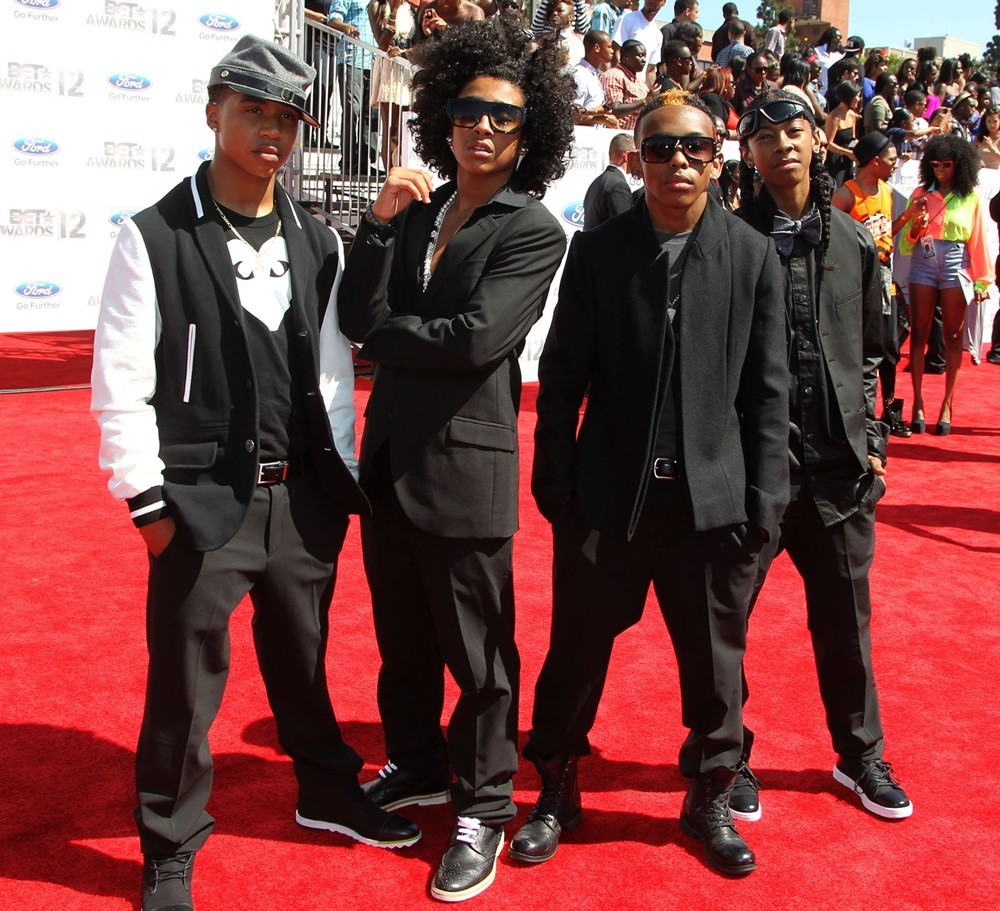 Mindless Behavior - New Photos