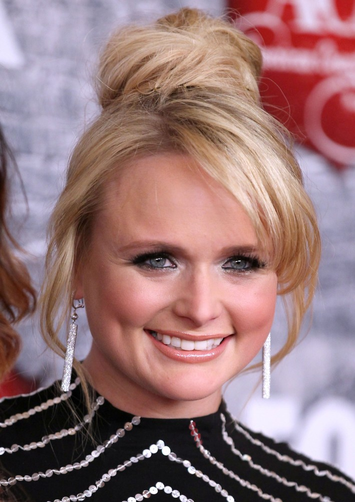 2012 American Country Awards - Arrivals