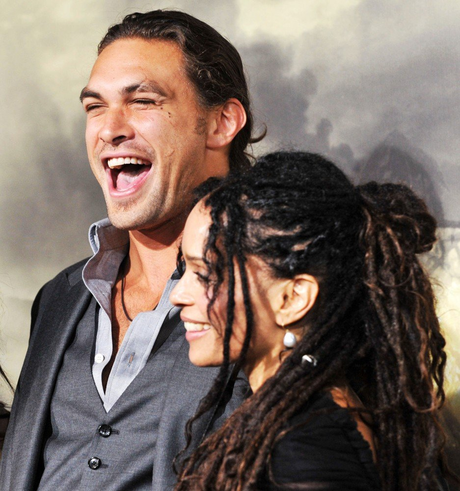 Jason Momoa - Wallpaper Gallery