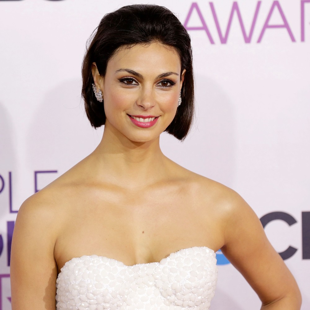 Morena Baccarin<br>People's Choice Awards 2013 - Red Carpet Arrivals