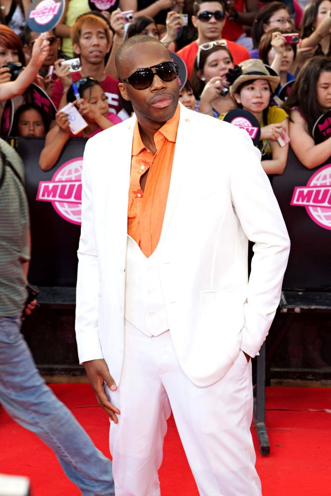 2010 MuchMusic Video Awards - Red Carpet Arrivals