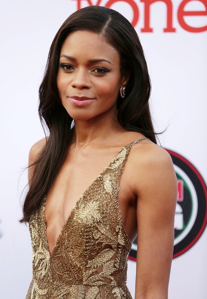 Naomie Harris<br>45th NAACP Image Awards - Arrivals