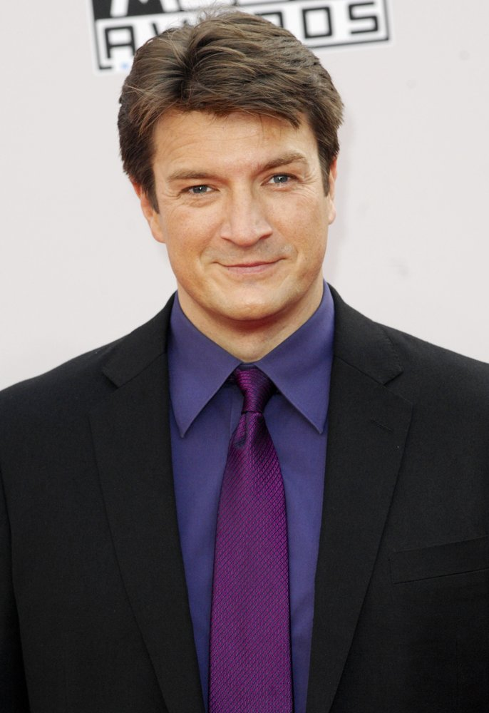 Nathan Fillion Net Worth