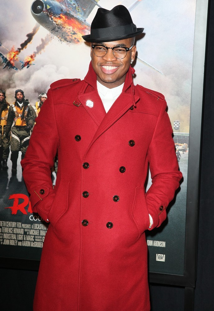 The New York Premiere of Red Tails