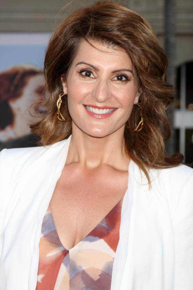 nia vardalos Picture 5 - Larry Crowne Los Angeles Premiere