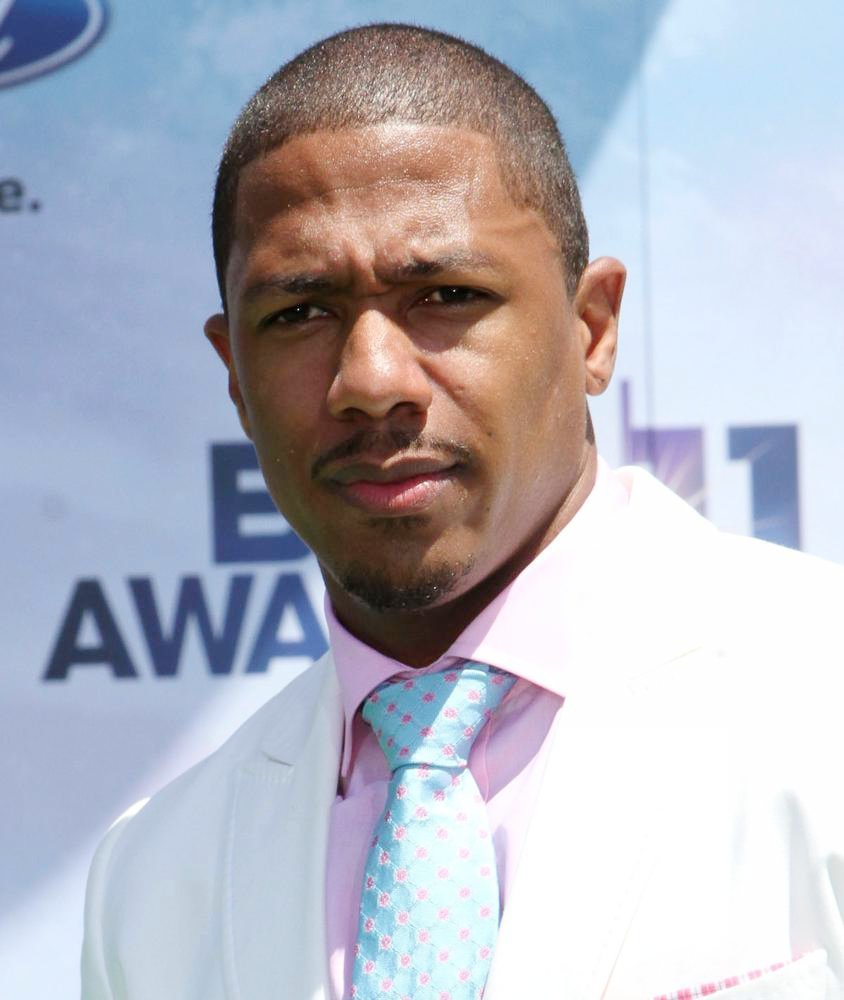 Nick Cannon - Picture Gallery