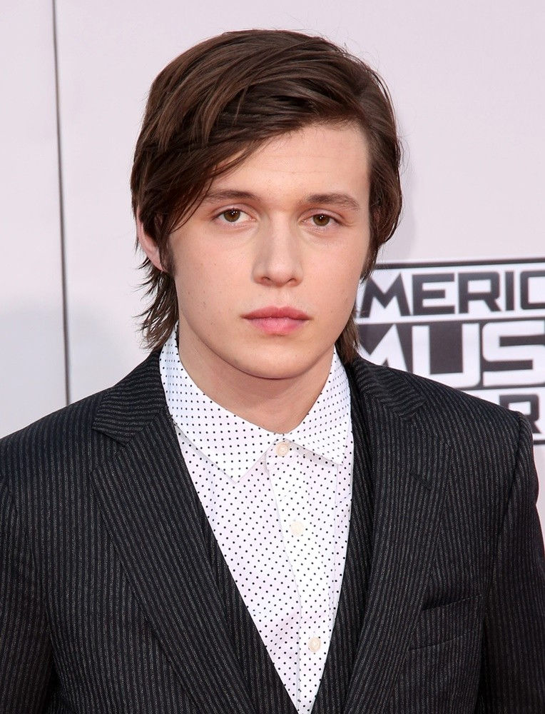 Nick Robinson Picture ...
