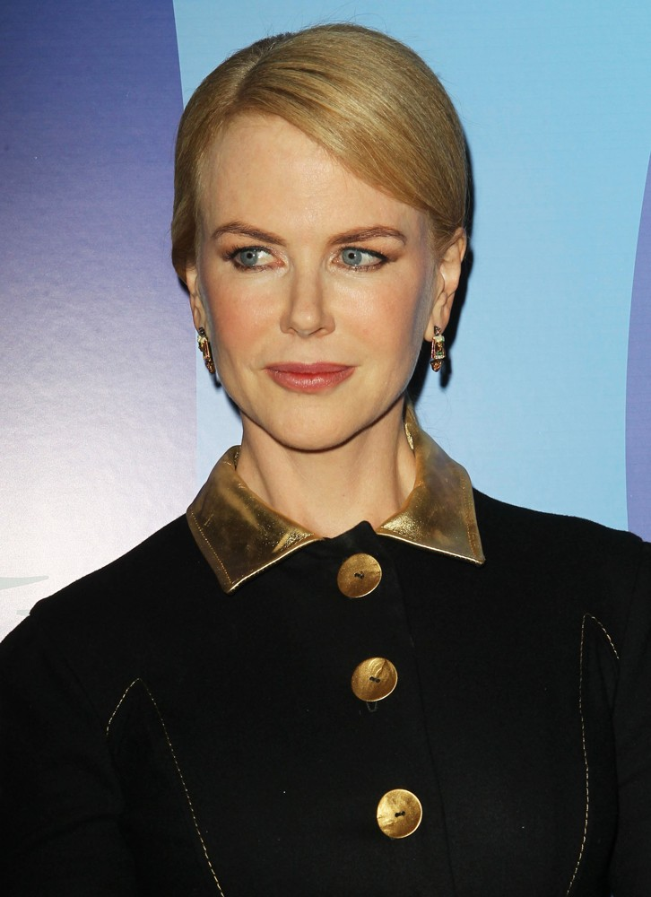 Nicole Kidman<br>Variety's 5th Annual Power of Women Event