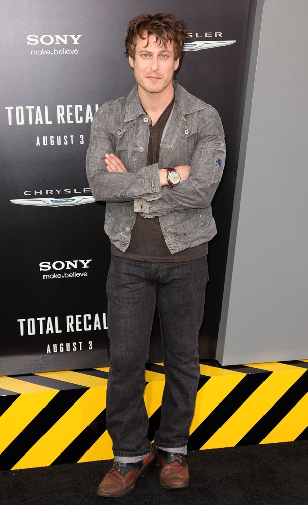 Los Angeles Premiere of Total Recall