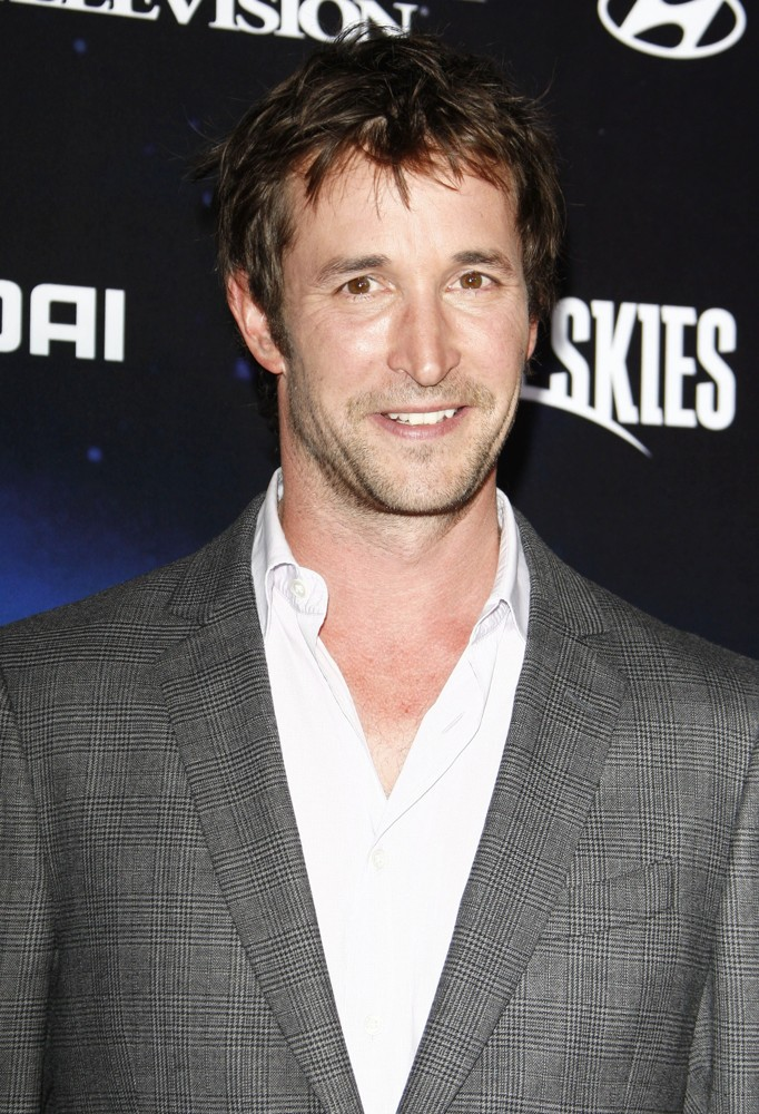Noah Wyle<br>The Premiere of TNT And Dreamworks' Falling Skies - Arrivals