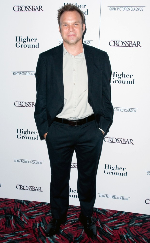 The New York Premiere of Higher Ground - Arrivals