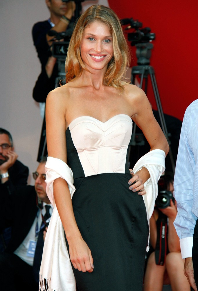 The 69th Venice Film Festival - To the Wonder - Premiere - Red Carpet
