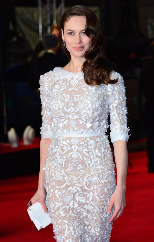 olga kurylenko picture 80 ee british academy film awards 2016 arrivals. Black Bedroom Furniture Sets. Home Design Ideas