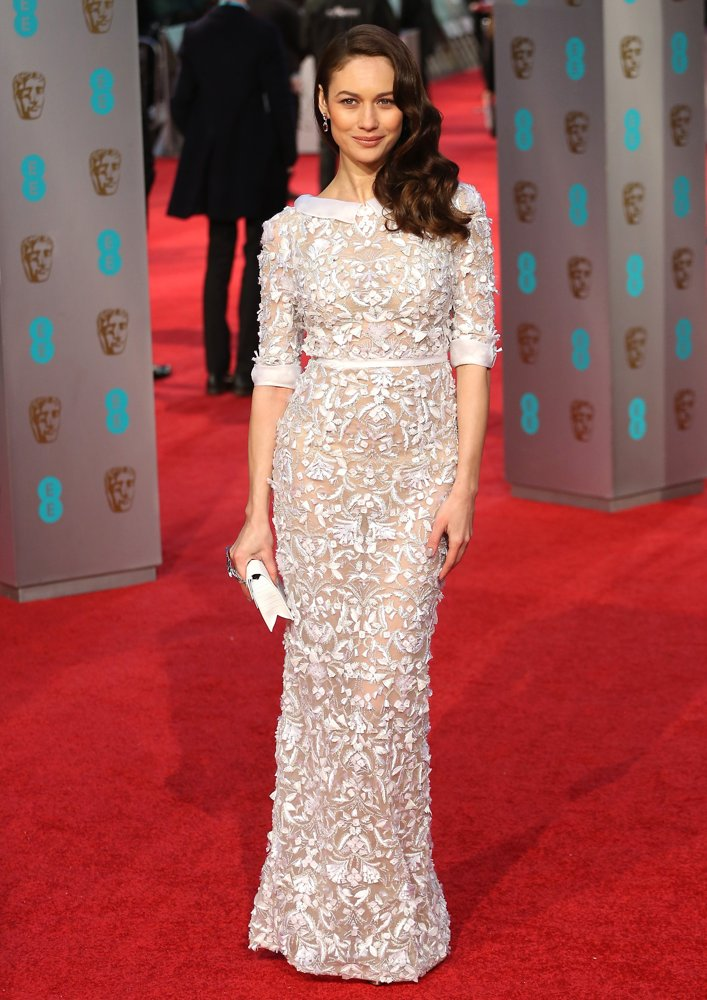 olga kurylenko picture 81 ee british academy film awards 2016 arrivals. Black Bedroom Furniture Sets. Home Design Ideas
