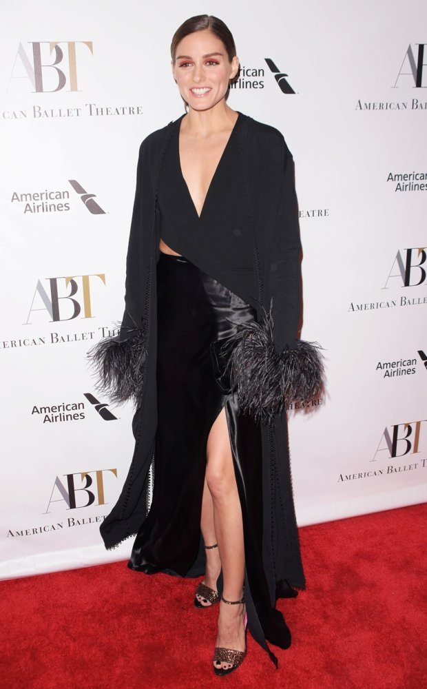 Olivia Palermo<br>2018 American Ballet Fall Gala